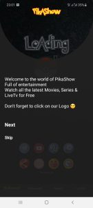 PikaShow – Watch T20 World Cup Live 1