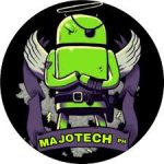 marjotech ph injector icon